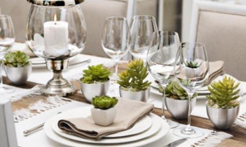 Um passeio pela tutto per la casa blog de receitas - Arts de la table nantes ...