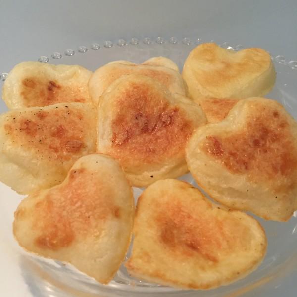 pao de queijo tapioca